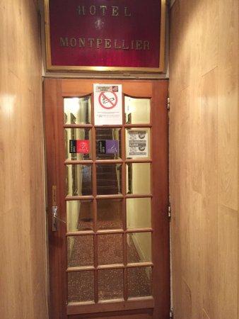 Hotel Montpellier: photo0.jpg