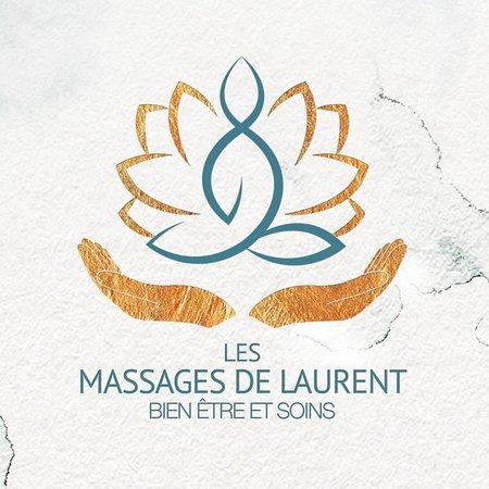 Les Massages de Laurent - Bien Être et Soins