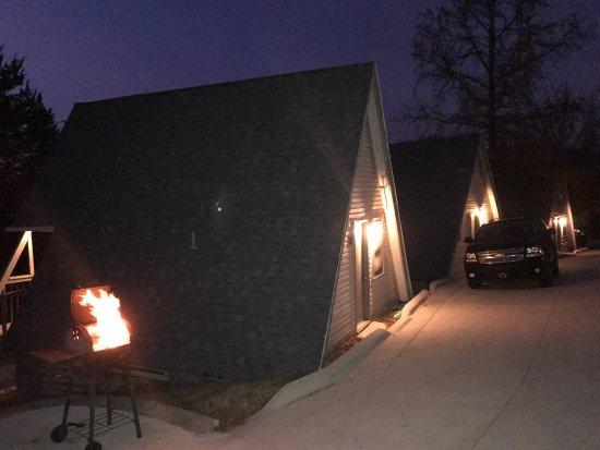Alpine Lodge : photo3.jpg