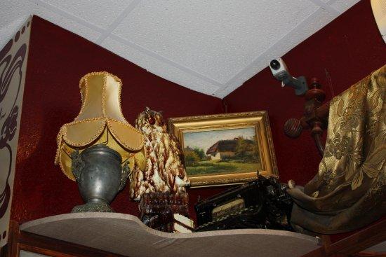 One Street Museum: Музей можно назвать волшебной шкатулкой древностей и это название будет оправдано