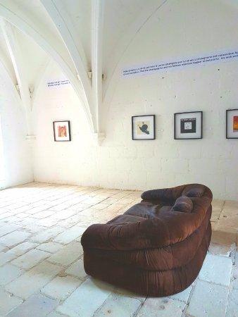 Cool Chateau De Montsoreau Musee Dart Contemporain Picture Of Inzonedesignstudio Interior Chair Design Inzonedesignstudiocom