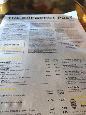 Brewport Brewing Company