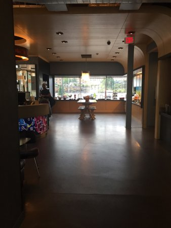 Aloft Mount Laurel: Aloft