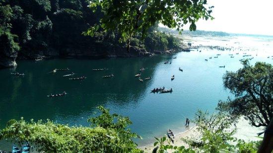 Meghalaya, India: Amazing Dawki