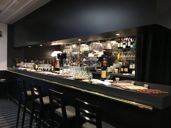 Restaurant Non Stop Bordeaux
