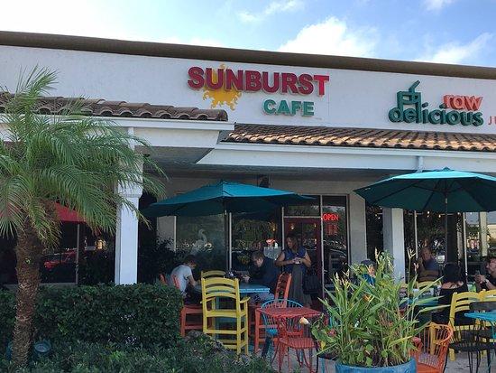 Sunburst Cafe照片