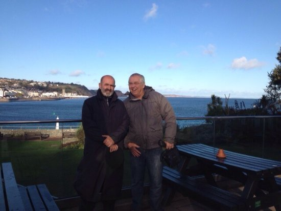 Shaldon, UK: photo3.jpg