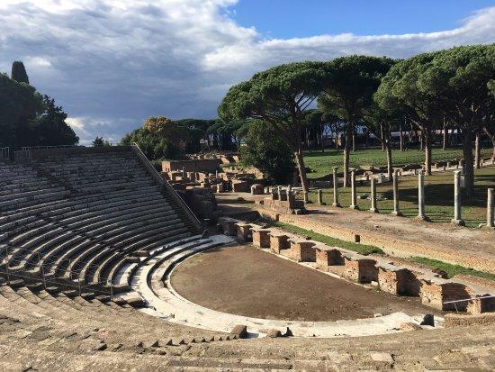 Ostia Antica, Italien: photo0.jpg
