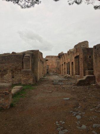 Ostia Antica, Italien: photo1.jpg