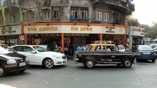 Ram Ashraya Restaurant: Ram Ashray
