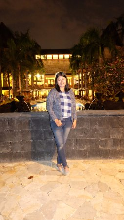Novotel Surabaya Hotel and Suites-bild