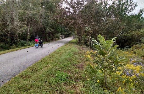 Milton, FL: Mile 3