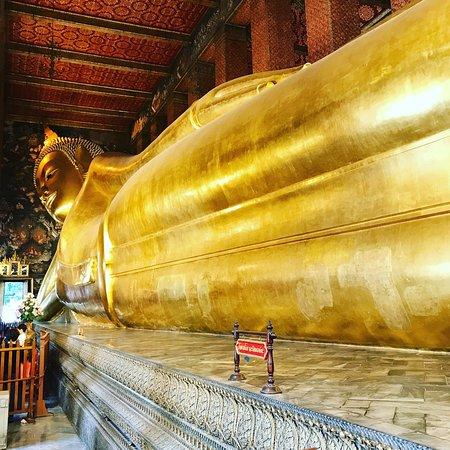 Temple of the Reclining Buddha (Wat Pho) photo1.jpg & photo1.jpg - Picture of Temple of the Reclining Buddha (Wat Pho ... islam-shia.org