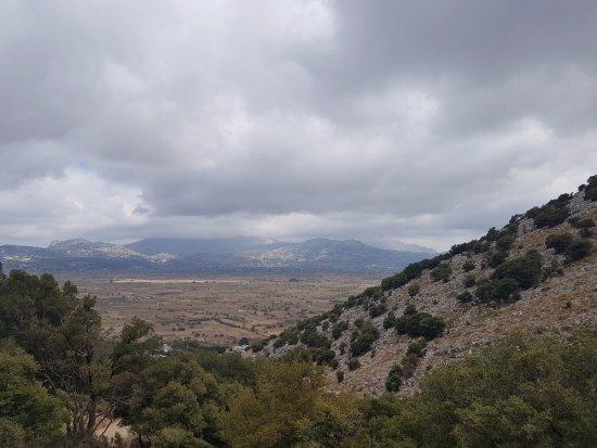 Lasithi Prefecture, Yunani: Плато