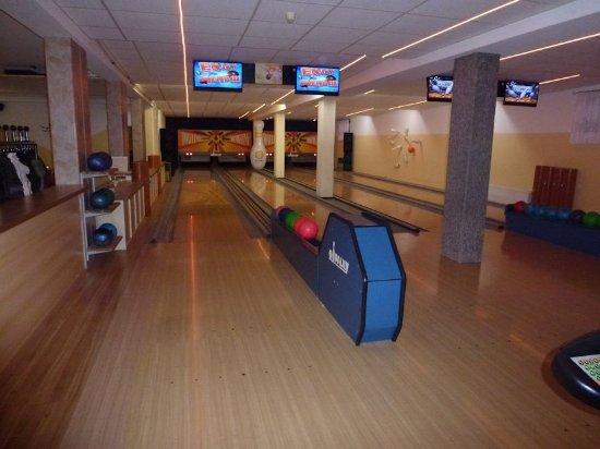 Gasthaus Zur Bowlingbahn