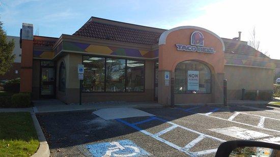 Hazlet, NJ: Taco Bell