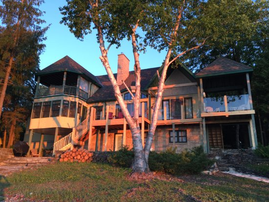 on the rocks guest inn updated 2018 cottage reviews miller lake rh tripadvisor com