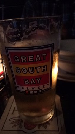 Clifton, NJ: Cold beer