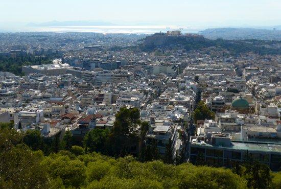 แอตติกา, กรีซ: Image of Athens during the Nikos Private tour with Makis