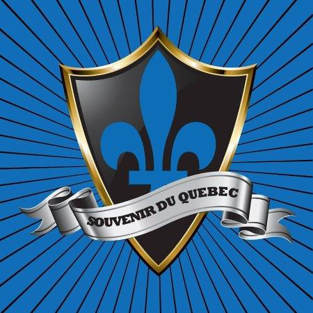Souvenir du Quebec