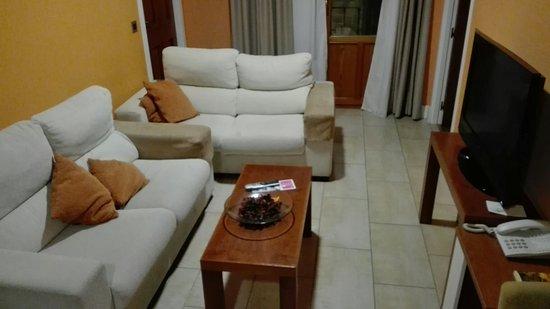 Aparthotel Capitolina: IMG_20171111_233520_large.jpg