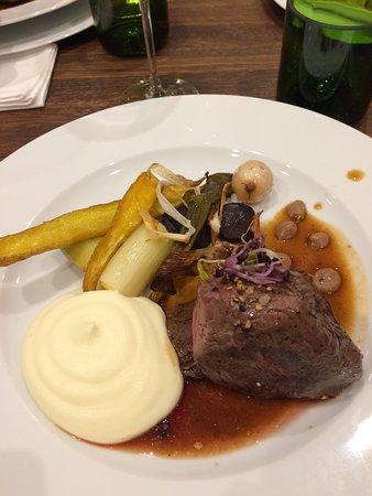Pertuis, Francia: repas entre amis un samedi soir