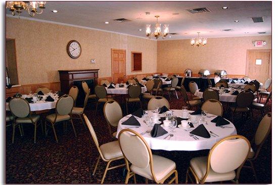 Towanda, PA: Banquet Facility