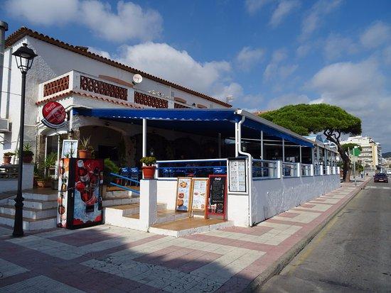 Restaurante s'abanell, Blanes - Restaurantbeoordelingen ...