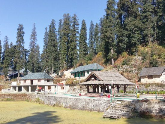 Bada Dev - KamruNag Temple