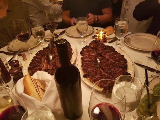 Benjamin Steakhouse: 20171013_204646_large.jpg