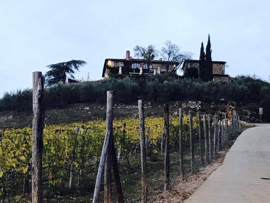 Capannelle Wine Resort: photo1.jpg