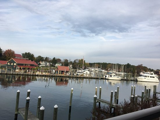 St. Michaels Harbour Inn, Marina & Spa Photo
