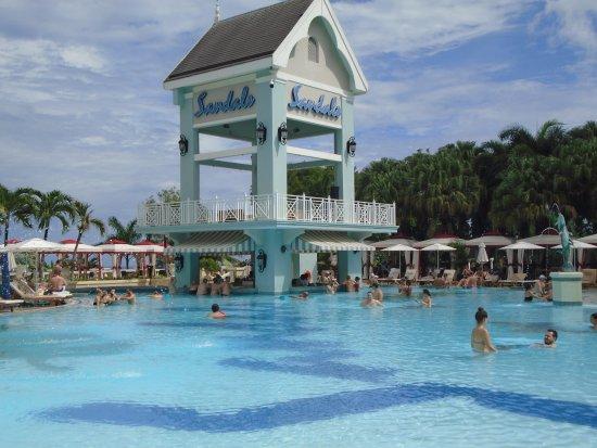 Sandals Ochi Beach Resort Updated 2017 Prices Amp Resort