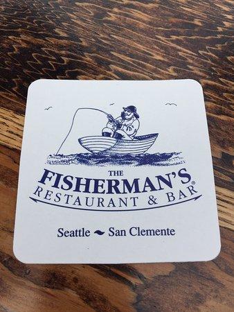 The Fisherman's Restaurant and Bar: photo1.jpg