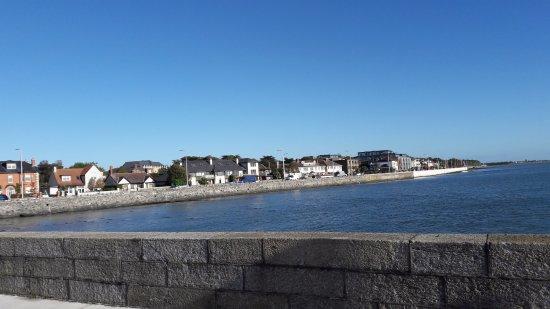 Dublin (grevskap), Irland: Clontarf