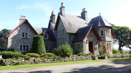 Brora, UK: Clynelish Farm