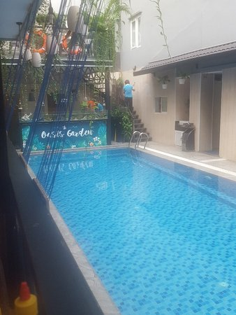 Beautiful Saigon 3 Hotel: 20171108_075931_large.jpg