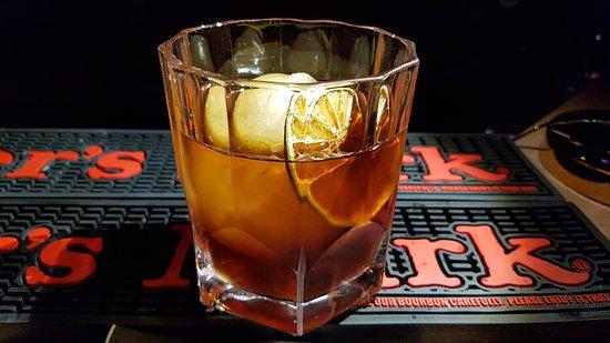 Spiritus Bar