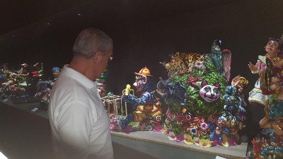 Museo del Carnevale di Sciacca
