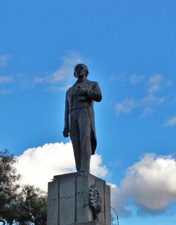 Monumento a Benigno Malo