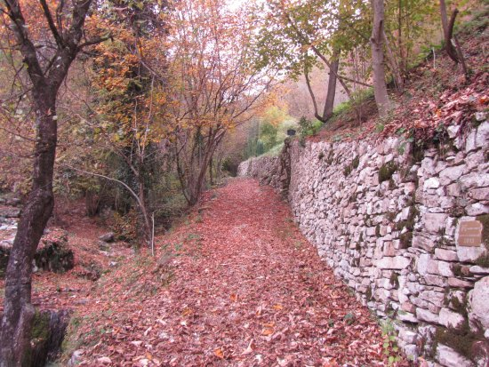 Borgo di Stramare