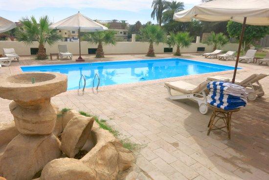 Hotel Sheherazade: Pool
