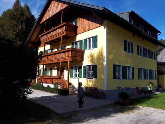 Radstadt, Áustria: Biberhof