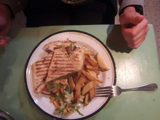 L'Auberge Restaurant: 20171110_181718_large.jpg