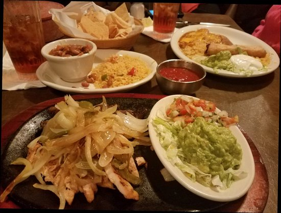 Salsalitos Mexican Restaurant San Antonio Northeast San