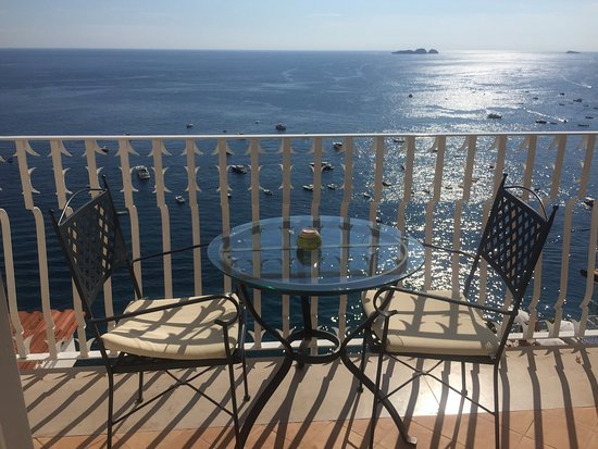 Hotel Maricanto: Paradise!