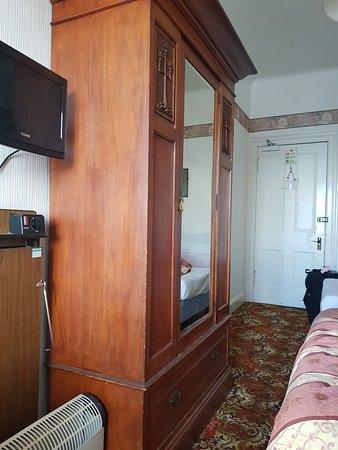 Lancaster Updated 2017 Hotel Reviews Price Comparison Oban Scotland Tripadvisor