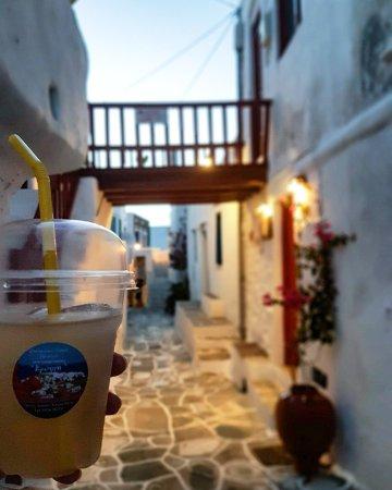 Kastro, Greece: Κρύπτη