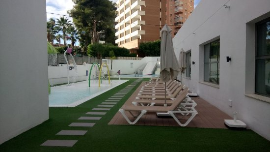 Hotel RH Princesa & Spa: DSC_0585_large.jpg