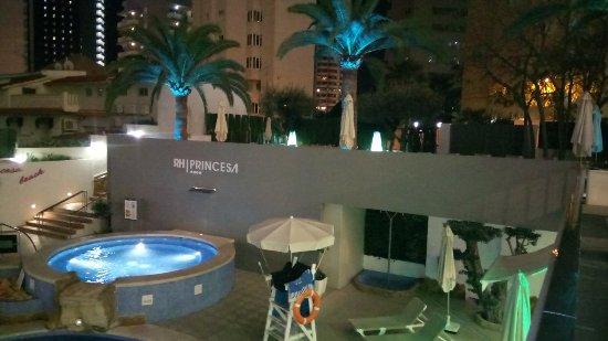 Hotel RH Princesa & Spa: DSC_0575_large.jpg